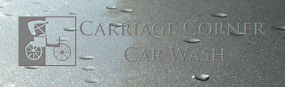 Carriage Corner Car Wash